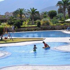 Отель Kernos Beach детские мероприятия фото 2