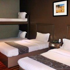 Отель Swagman Hotel Филиппины, Манила - отзывы, цены и фото номеров - забронировать отель Swagman Hotel онлайн комната для гостей фото 5