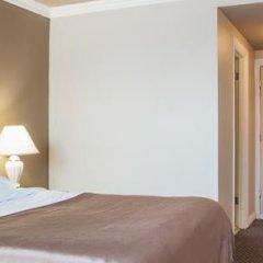 Отель Super 8 Vancouver Канада, Ванкувер - отзывы, цены и фото номеров - забронировать отель Super 8 Vancouver онлайн комната для гостей фото 5