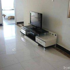 Апартаменты Sanya Jiji Island Holiday Apartment интерьер отеля