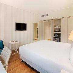 Отель NH Torino Centro комната для гостей
