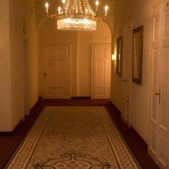 Hotel Palma Меран интерьер отеля