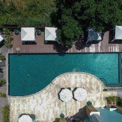 Отель Wave бассейн фото 2