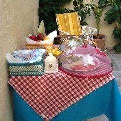 Отель Mia Casa Bed and Breakfast Gozo питание
