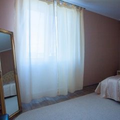 Гостиница Fazenda комната для гостей фото 3