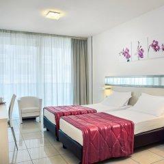 Отель Mercure Rimini Artis комната для гостей фото 2