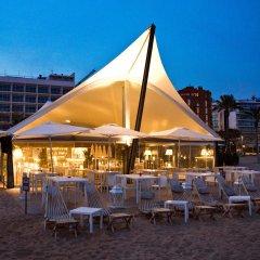 Отель Bernat II Испания, Калелья - 3 отзыва об отеле, цены и фото номеров - забронировать отель Bernat II онлайн помещение для мероприятий фото 2
