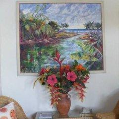 Отель Coral Sands Beach Resort интерьер отеля фото 3