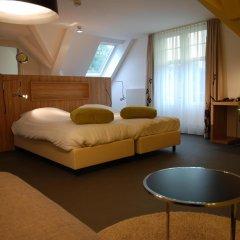 Отель Best Western Plus Berghotel Amersfoort комната для гостей