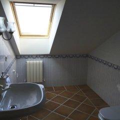 Отель Villa El Berrocal ванная фото 2