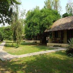 Отель Lumbini Buddha Garden Resort Непал, Лумбини - отзывы, цены и фото номеров - забронировать отель Lumbini Buddha Garden Resort онлайн фото 13