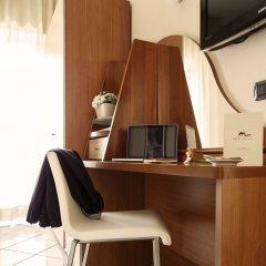 Отель Maiuri Италия, Помпеи - отзывы, цены и фото номеров - забронировать отель Maiuri онлайн удобства в номере фото 2