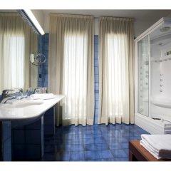 Hotel Raffaello Милан ванная