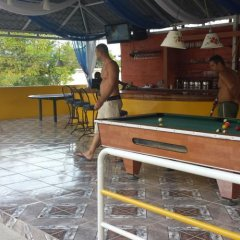 Bocachica Beach Hotel детские мероприятия фото 4