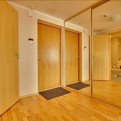 Апартаменты Daily Apartments Viru Penthouse Таллин сауна