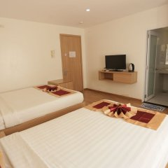 Prince Hotel Nha Trang комната для гостей фото 5