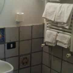 Hotel Antica Foresteria Catalana Агридженто ванная фото 2