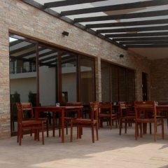 Капри Отель гостиничный бар