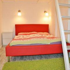 Отель Vienna Австрия, Вена - отзывы, цены и фото номеров - забронировать отель Vienna онлайн комната для гостей фото 5