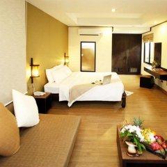 Phuket Island View Hotel спа фото 2