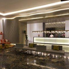 Отель Nickelodeon Hotels & Resorts Punta Cana - Gourmet интерьер отеля фото 2