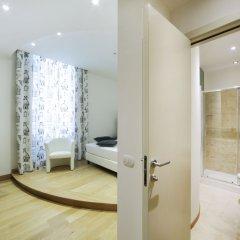 Отель IG-Suites комната для гостей фото 5