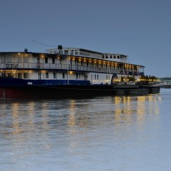 Отель Aquamarina Hotel Венгрия, Будапешт - 2 отзыва об отеле, цены и фото номеров - забронировать отель Aquamarina Hotel онлайн приотельная территория