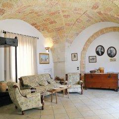Отель Trappitu dei Settimi Дизо интерьер отеля фото 3