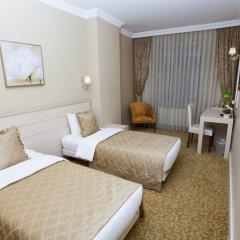 Classes Boutique Hotel Турция, Стамбул - отзывы, цены и фото номеров - забронировать отель Classes Boutique Hotel онлайн комната для гостей фото 4