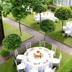 Отель Four Seasons Hotel Milano Италия, Милан - 2 отзыва об отеле, цены и фото номеров - забронировать отель Four Seasons Hotel Milano онлайн помещение для мероприятий фото 2