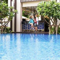 Отель Ibis Bangkok Riverside бассейн фото 2