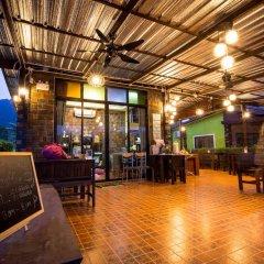 Отель Siri Lanta Resort Ланта гостиничный бар