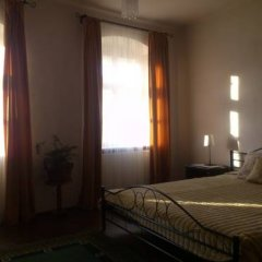 Отель Castle Court Apartman Будапешт комната для гостей