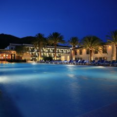 Отель San Carlos Испания, Курорт Росес - отзывы, цены и фото номеров - забронировать отель San Carlos онлайн фото 10