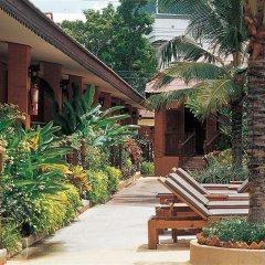 Отель Sabai Resort Pattaya фото 12