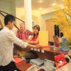 Bao Dam Hang Hai Hotel гостиничный бар