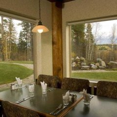 Отель BEST WESTERN PLUS Valemount Inn & Suites в номере