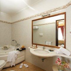 Charme Hotel Villa Principe di Fitalia Сиракуза ванная фото 2