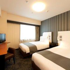 Отель Villa Fontaine Tokyo-Otemachi Япония, Токио - отзывы, цены и фото номеров - забронировать отель Villa Fontaine Tokyo-Otemachi онлайн удобства в номере фото 2