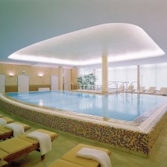 Lindner Hotel Dom Residence бассейн фото 2