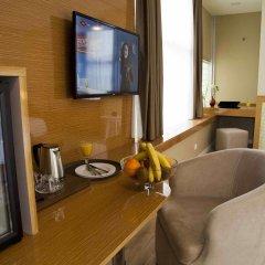 Grand Plaza Hotel Турция, Стамбул - отзывы, цены и фото номеров - забронировать отель Grand Plaza Hotel онлайн удобства в номере
