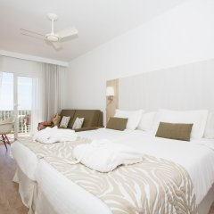 Hotel Castell dels Hams комната для гостей