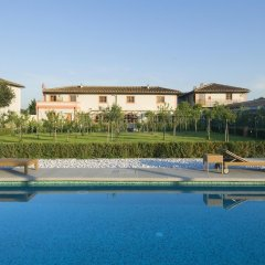 Отель Villa Olmi Firenze фото 4