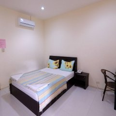 Отель SP Resort Таиланд, Краби - отзывы, цены и фото номеров - забронировать отель SP Resort онлайн комната для гостей фото 2