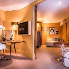 Отель Best Western Premier Opera Faubourg спа