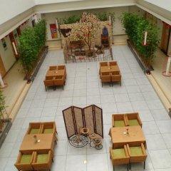 Wuyue Scenic Area Hotel Jinggangshan фото 3