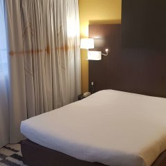 Отель Ibis Styles Massy Opera комната для гостей фото 3