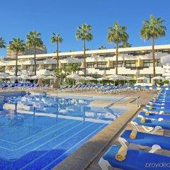 Отель Iberostar Las Dalias бассейн