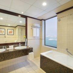 Отель Delta by Marriott Jumeirah Beach сауна