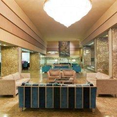 Отель Novotel Madrid Center питание